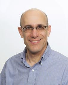 Jeff Rubin, Owner