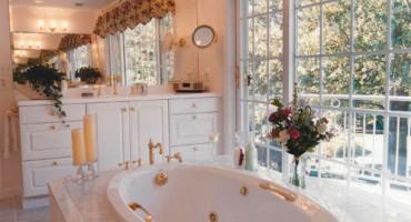 Baltimore Bathroom Remodelings