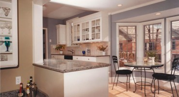 Baltimore Kitchen Remodeling