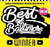 Best of Baltimore Logo
